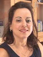 Deborah Eldridge