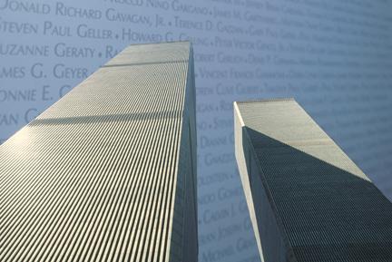 SPC Remembers 9/11