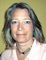 Wende Huehn-Brown
