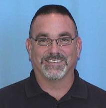 Daniel Barto, Director, Collegewide Security Services