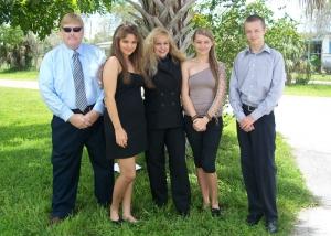 Cowper-Family