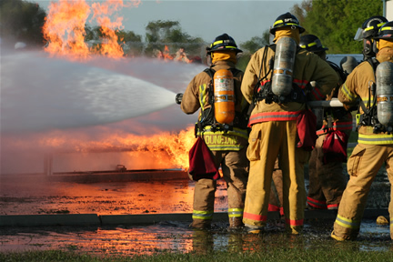 Fire Science most challenging majors