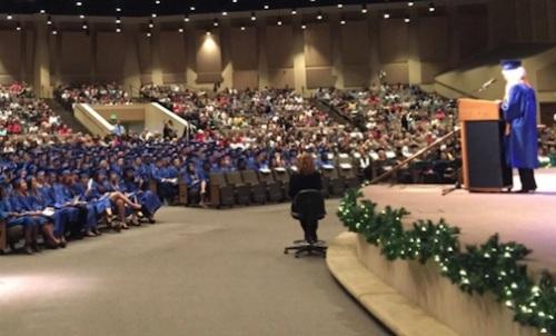 SPC graduates