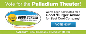 Good Burger Palladium