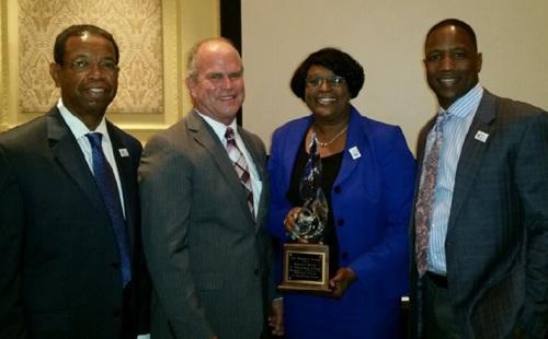 St. Petersburg College wins Phoenix Award