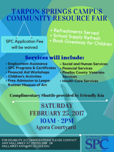 tarpon-springs-community-resource-fair