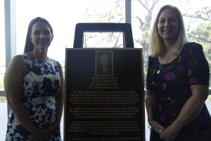 Bay Pines Dedication Ceremony