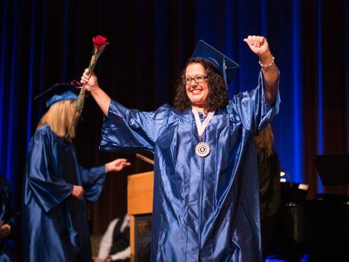 SPC Summer 2017 Graduation