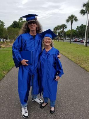 SPC 2018 Graduation