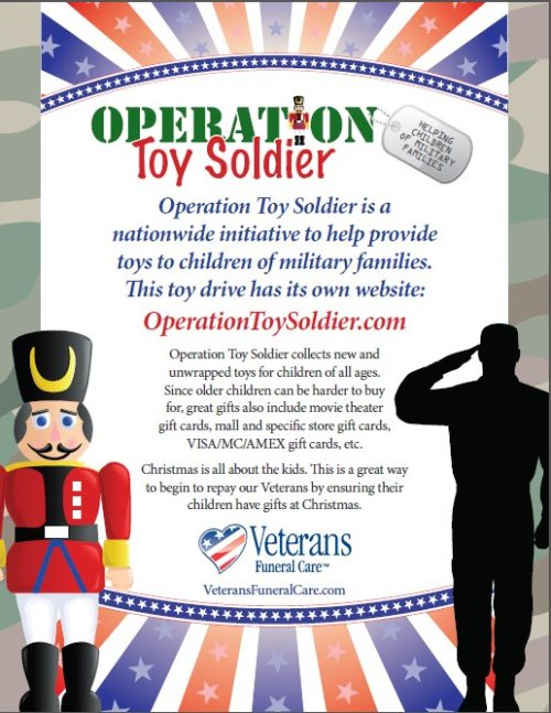 Operation Toy Soldier flier