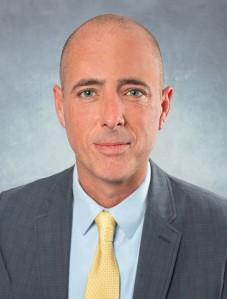 Headshot of Garrick Roe, SPC's 2020 Apollo Award recipient