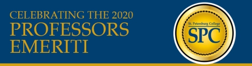 2020 professors emeriti