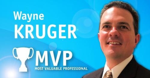 Wayne Kruger